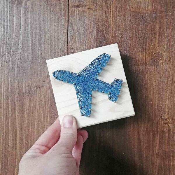 fadenbild_mini_Flugzeug